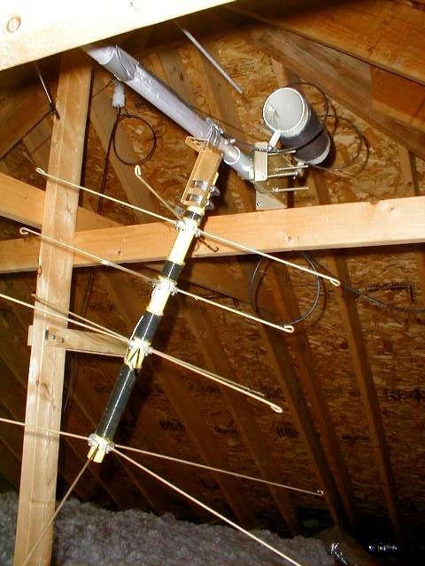 Life On Hf The Mfj 1796 6 Band Hf Antenna For Limited