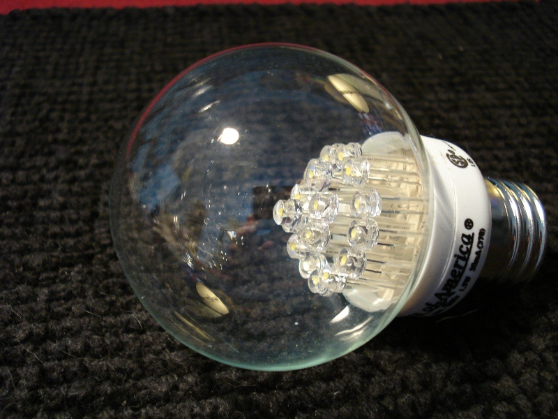 Product Review Lights Of America Led Light Bulb Https
