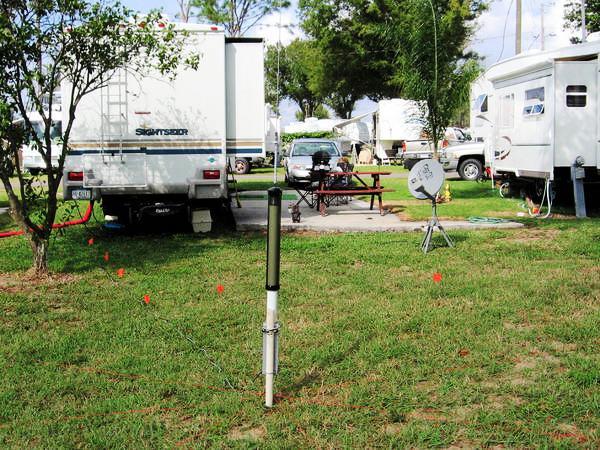 The Tarheel Screwdriver Antenna: one up on the Texas Bug