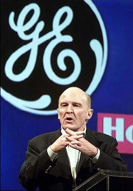 the jack welch era at general 1981 – 2001: the jack welch era  general motors corporation  jack welch, general electric, and the pursuit of profit,.