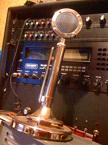A 1960's Astatic D104 Mic In The 21'st Century Real Baby Boomer. Mic Connections And Manuals For Lots Of Radios Qslg4wdate. Wiring. Vintage Cb Radio Mic Wiring At Scoala.co